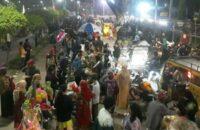 বরিশালে বিনোদন কেন্দ্রগুলোতে দর্শণার্থীদের ব্লাকমেইল করে টাকা হাতাচ্ছে প্রতারক চক্র