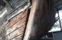 আজও রহস্যে ঘেরা দুইশ বছর আগের 'সোনার নৌকা'