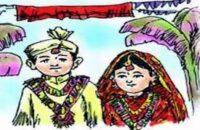 উজিরপুরে বাল্য বিবাহের হিড়িক