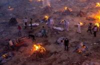 বিপর্যস্ত ভারতে ওষুধ ও চিকিৎসা সামগ্রী পাঠাচ্ছে বাংলাদেশ