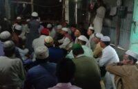 তজুমদ্দিনে বেগম জিয়ার রোগমুক্তি কামনায় দোয়া ও মুনাজাত অনুষ্ঠিত