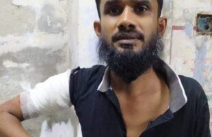 বরিশালে নগদ কোম্পানির কর্মকর্তাকে কুপিয়ে ৮ লাখ টাকা ছিনতাই