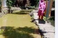 মুলাদীতে দুই বছর ধরে বন্ধ রাস্তার কাজ, ভোগান্তিতে শিক্ষার্থী ও স্থানীয়রা