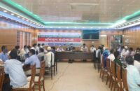 বরিশালে ই-নামজারি বিষয়ক প্রশিক্ষণ কর্মশালা