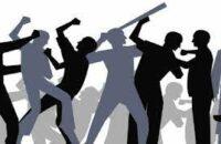 চলাচলের পথ বন্ধের প্রতিবাদ করায় সংঘর্ষে আমতলীতে নারীসহ আহত ১০