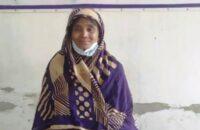 ভোলায় গাঁজাসহ নারী মাদক ব্যবসায়ী আটক