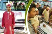 পটুয়াখালীতে বৌভাতের দিন বরের মৃত্যু, হাসপাতালে নববধূ