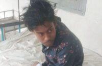পটুয়াখালীতে প্রেমিকাকে অপদস্ত: প্রেমিকের বিষপান