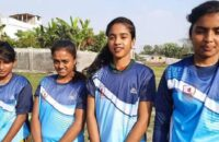 প্রথমবারের মতো জাতীয় লিগে অংশ নিচ্ছেন বরিশালের নারী ফুটবলাররা