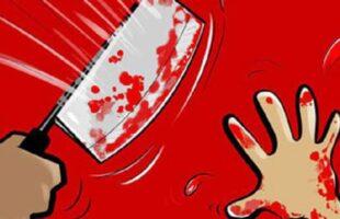 যৌতুকের দাবিতে স্ত্রীকে কুপিয়ে জখম, স্বামী কারাগারে