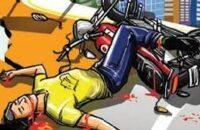লালমোহনে মোটরসাইকেল দুর্ঘটনায় স্কুলছাত্র নিহত
