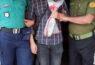 বরিশাল বিমানবন্দর থেকে বিমানে মদ পাচারকালে এক যাত্রীকে আটক। দুই নিরাপত্তাকর্মীকে সাময়ীক বহিস্কার