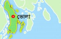 মনপুরায় ৩ স্বাস্থ্যকর্মীসহ ৬ জনের করোনা শনাক্ত