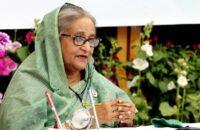 সবাই পাবে করোনার টিকা : প্রধানমন্ত্রী