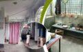 বরগুনায় শ্রেণিকক্ষ দখল করে প্রধান শিক্ষকের সপরিবারে বসবাস