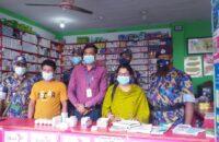 কাউখালীতে ভ্রাম্যমান আদালতের পাচঁ ব্যবসা প্রতিষ্ঠানে জরিমানা