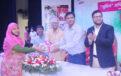 বরিশালে স্বাধীনতার সুবর্ণজয়ন্তী উপলক্ষে মুজিব গ্রাফিক নভেল সিরিজ বিতরণ অনুষ্ঠিত